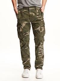 Cargo Pant