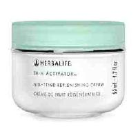 Skin Activator Night Time Replenishing Cream