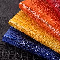 Pu Artificial Leather Cloth