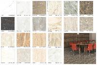 Soluble Salt Vitrified Floor Tiles