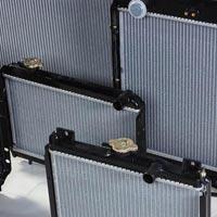 Cougar Aluminum Radiators