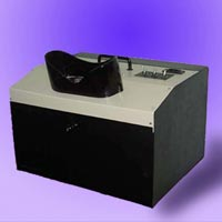 Ultraviolet Viewing Cabinet