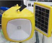 1w Solar Camping Lantern