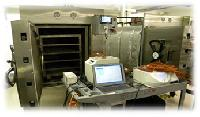 Thermal Validation Services, Equipment Validation Services