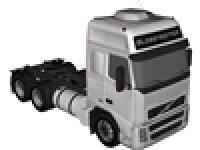 Europen Trucks Parts
