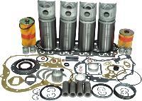 Eicher Truck Spare Parts