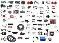 Hero Bike Spare Parts