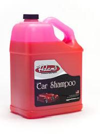 Car Wash Shampoo