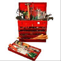 Tool Boxes, Tool Kits