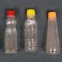 Fruit Juice PET Bottles