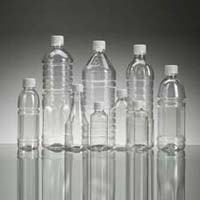 Pet Bottles for Aerated Waters