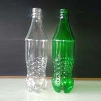 Soft Drink Pet Bottles