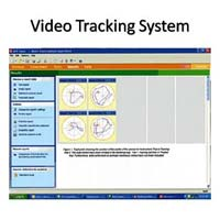 Video Tracking System