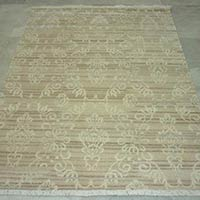 Hand Knotted Woollen Carpets - 10/42