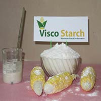 Pregelatinized Starch - Maize