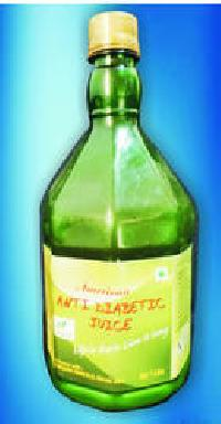Diabetic Aloe Vera Juice