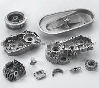 Automobile Casting Parts