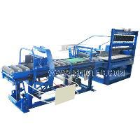 Automatic Brick Cutting Machine