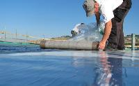 Waterproofing Sheet