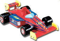 Race Car Toy