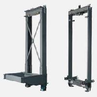Elevator Car Frames