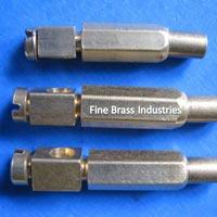 Brass Holder Parts