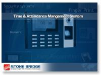 Time Attendance Management System