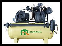 Multistage Air Compressor