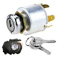 Car Ignition Switches