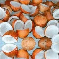 Milling Coconut Copra