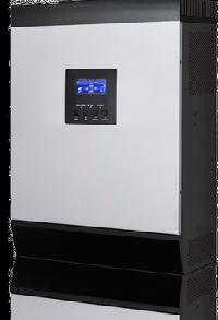 Solar Hybrid Power System