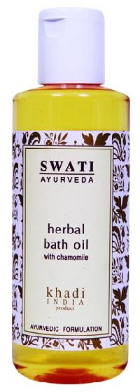 Ayurvedic Bath Oil