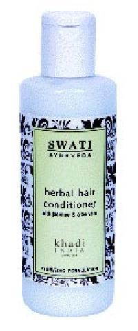 Ayurvedic Hair Conditioner