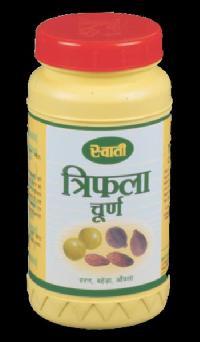Ayurvedic Triphala Powder