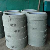 Rice Polishing Wheels