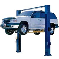 Automobile Lifting Equipment