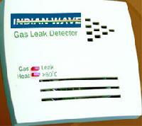 Lpg Gas Leak Monitoring System, Gas Leak Detectors