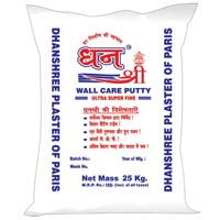 Dhanshree Wall Care Putty