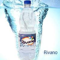 Rivano Mineral Water