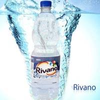 Rivano Natural Mineral Water