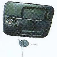 Bus Driver Door Locks