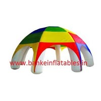 Inflatables Tents