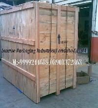 Packaging Service, Export Service