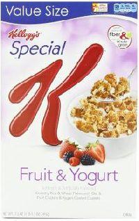 Special K Cereal