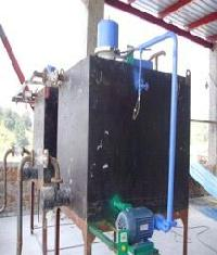 Oilmax Centrifugal Oil Cleaning System