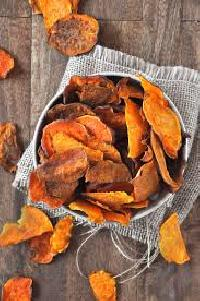 Tomato Mix Potato Chips
