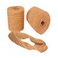 Coir Fibre Yarn
