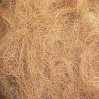 Golden Brown Coir Fibre