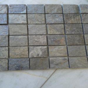 Ledger Panels/mosaic