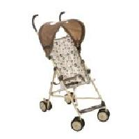 Canopy Baby Stroller